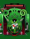 7UP Pinball Hi-Score Flash Game Screenshot